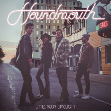 Little Neon Limelight CD