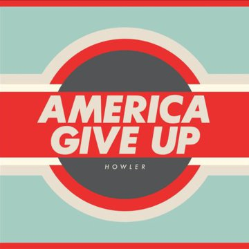 America Give Up CD