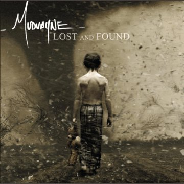 Lost and Found (Vinyl LP (nagylemez))