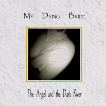 The Angel & the Dark River (Vinyl LP (nagylemez))