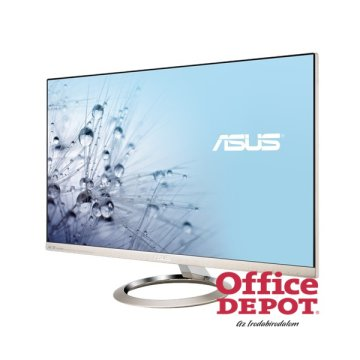 "Asus 27"" MX27UQ LED 4K-UHD HDMI DisplayPort kávanélküli multimédia monitor"