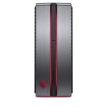 Omen 870-000nn gamer PC X0X26EA (Core i7-6700K/16GB/256GB SSD + 2TB HDD/R9 390X 8GB VGA/Windows 10)