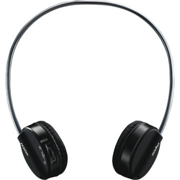 H6020 fekete Fashion headset (142045)