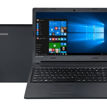 "IdeaPad 100 notebook 80QQ004CHV (15,6""/Core i3/4GB/500GB/Windows 10)"