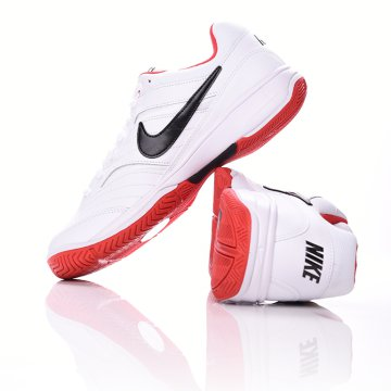 Mens Nike Court Lite Tennis Shoe