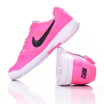 Womens Nike Court Lite Tennis Shoe
