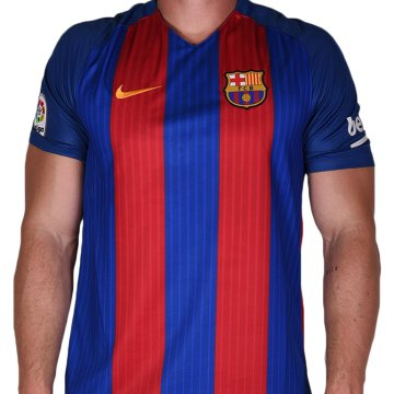 Mens FC Barcelona Stadium Top