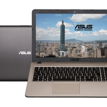 "X540LJ-XX011D notebook (15,6""/Core i3/4GB/500GB/GT920 1GB VGA/NO OS)"