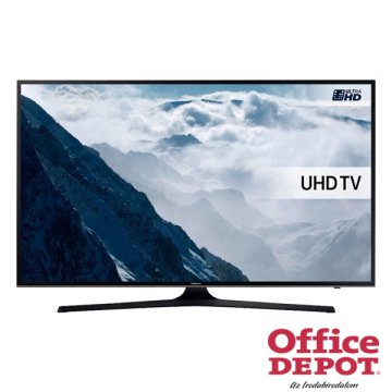 "Samsung 50"" UHD UE50KU6000 Smart LED TV"
