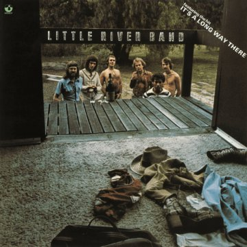 Little River Band LP