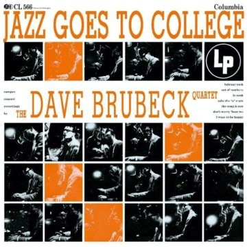 Jazz Goes to College LP