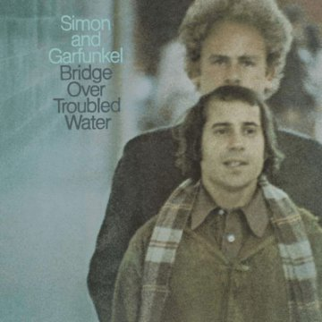 Bridge Over Troubled Water LP