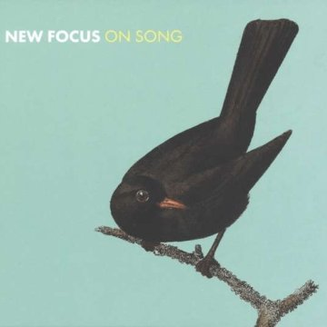 New Focus on Song CD