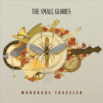 Wondrous Traveler CD