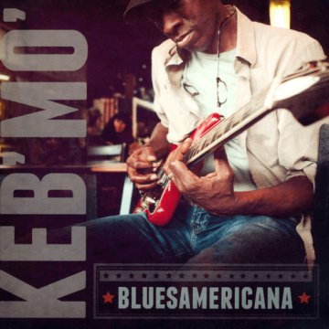 Bluesamericana LP