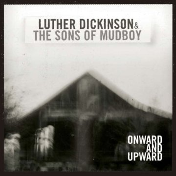 Onward and Upward CD
