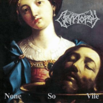 None So Vile (Reissue) LP