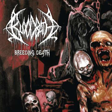 Breeding Death (Reissue) CD