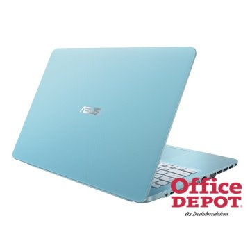 "ASUS X540LA-XX271D 15,6""/Intel Core i3-5005U/4GB/500GB/DVD író/kék notebook"