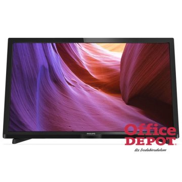 "Philips 22"" 22PFH4000 LED TV"