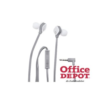HP In-Ear Stereo Headset H2310 (Pearl White)