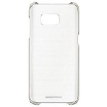 SAMSUNG EF-QG935CZEGWW CLEAR COVER, GALAXY S7 EDGE