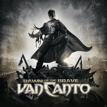 Dawn Of The Brave CD