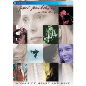 Woman of Heart and Mind (DVD)