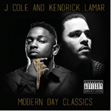 Modern Day Classics (CD)
