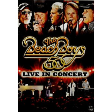 50 - Live In Concert (DVD)