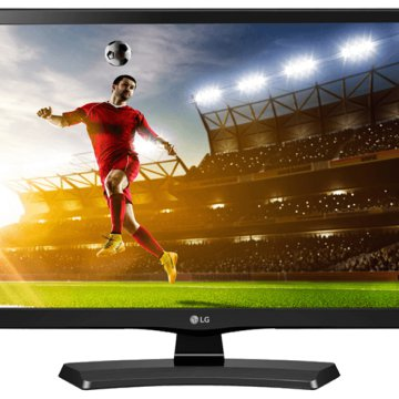 24MT48DF-PZ 61 cm LED TV monitor funkcióval HDMI