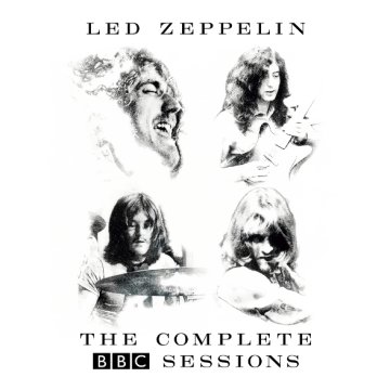 The Complete BBC Sessions (Deluxe Edition) Vinyl LP + CD