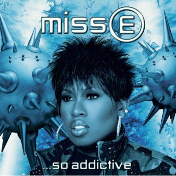 Miss E... So Addictive (Vinyl LP (nagylemez))