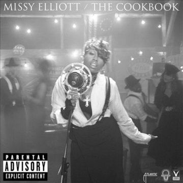 The Cookbook (Vinyl LP (nagylemez))