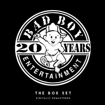 Bad Boy 20th Anniversary Box Set Edition (CD)