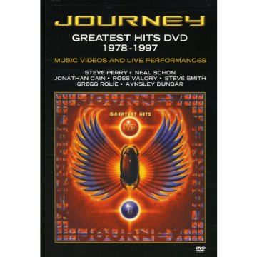 Greatest Hits DVD 1978-1997 DVD
