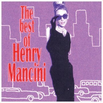 The Best of Henry Mancini CD