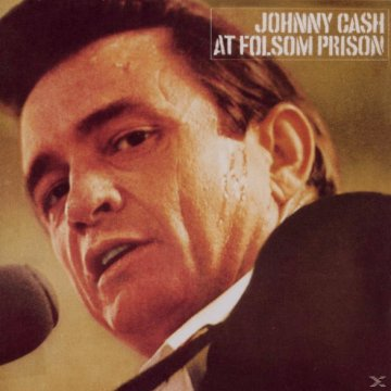 At Folsom Prison CD