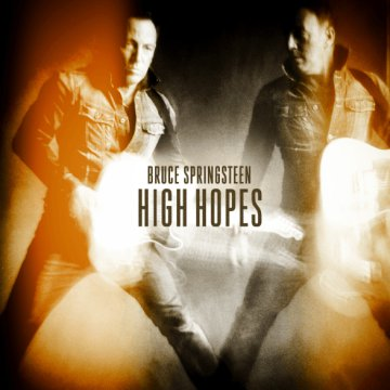 High Hopes CD+DVD