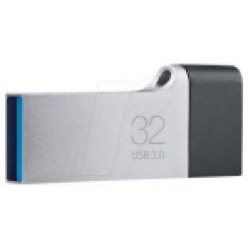 MUF-32CB/EU 32GB USB 3.0 FLASH DRIVE, DUO