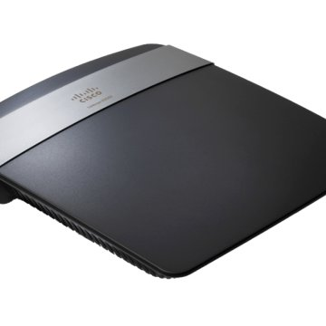 E2500 300Mbps Dual Band wireless router