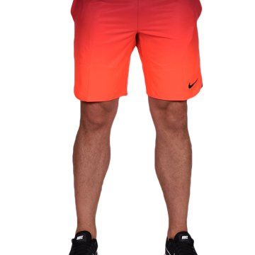 Mens NikeCourt Gladiator Tennis Short