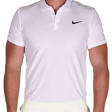 Mens RF Advantage Tennis Polo