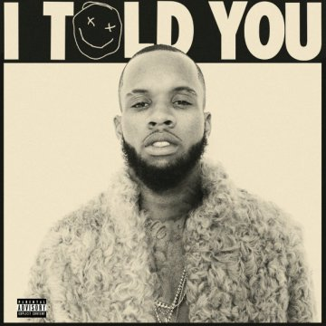 I Told You (CD)