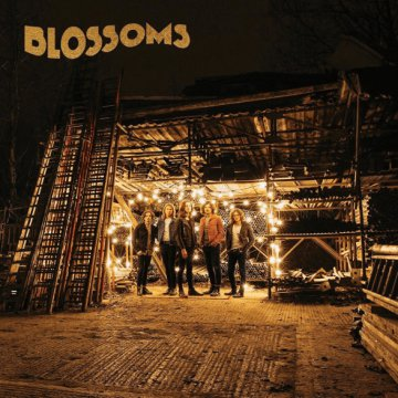 Blossoms (CD)
