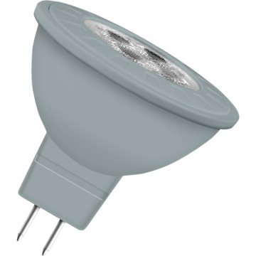 VALUE LED spot MR16 35 GU5.3 meleg 350LM 5W
