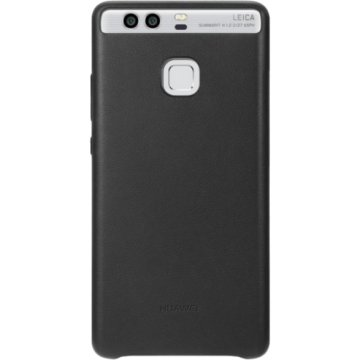 P9 LEATHER PROTECTIVE CASE BLACK