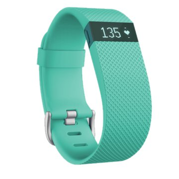 CHARGE HR SMALL-TEAL