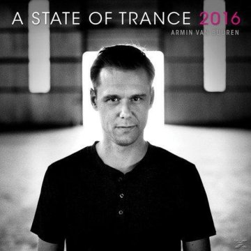 A State of Trance 2016 (CD)