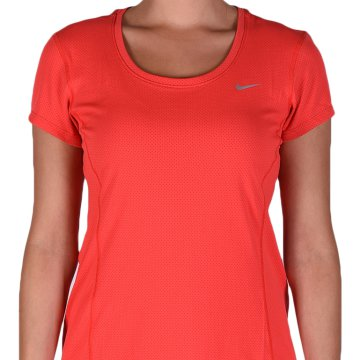 Womens Nike Dry Contour Running Top